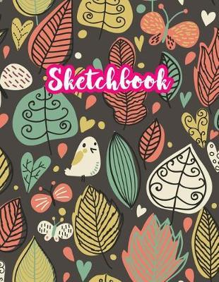 Sketchbook by Alia Hicks