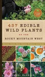 Edible Wild Plants by Caleb Warnock image