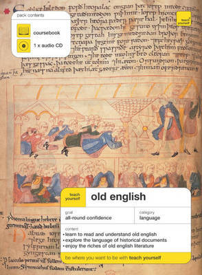Teach Yourself Old English by Mark Atherton image