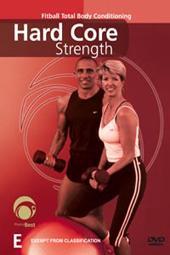 Physical Best - Hardcore Strength on DVD