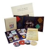 Graceland (25th Anniversary) [Deluxe Boxset] (2CD/2DVD) by Paul Simon
