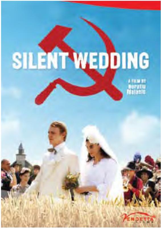 Silent Wedding on DVD