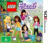 LEGO Friends for Nintendo 3DS