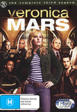 Veronica Mars - Complete Season 3 (5 Disc Set) DVD