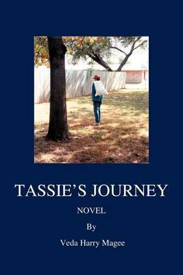 Tassie's Journey by Veda Harry Magee image