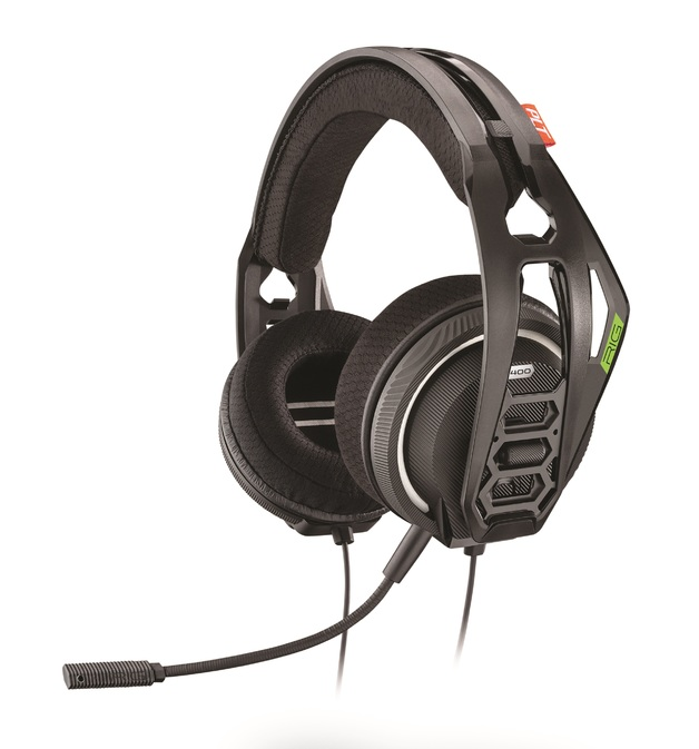 Plantronics RIG400HX Xbox One Gaming Headset for Xbox One