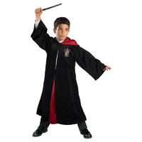 Harry Potter Deluxe Robe (Size 6+)