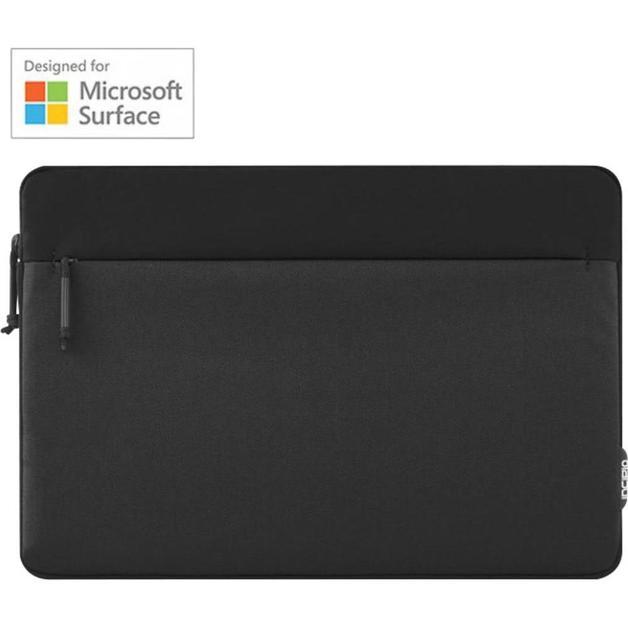 Incipio Truman Sleeve for Microsoft Surface Pro (All) -Black