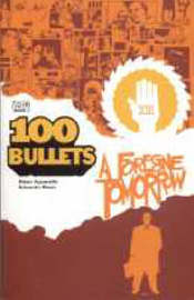 100 Bullets by Brian Azzarello