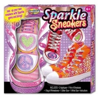 Creative Kids Sparkle Sneakers image