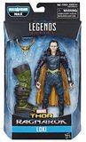 "Marvel Legends: Loki - 6"" Action Figure"