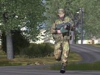 Armed Assault for PC Games image