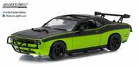 1/43: Dodge Challenger R/T - Fast & Furious - Diecast Model image