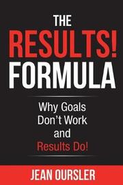 The Results! Formula by Jean Oursler image