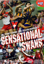 2005 AFL Premiers Season Highlights on DVD