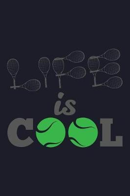 Life Is Cool by Uab Kidkis