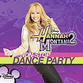 Hannah Montana 2 - Non-Stop Dance Party by Original Soundtrack