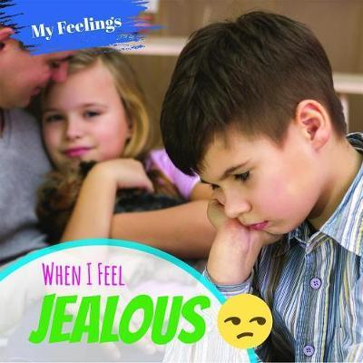 When I Feel Jealous by Amy Beattie image