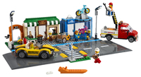 LEGO City: Shopping Street (60306)