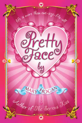 Pretty Face by Mary Hogan image