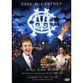 Paul McCartney: Ecce Cor Meum on DVD