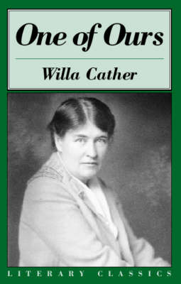One Of Ours by Willa Cather image
