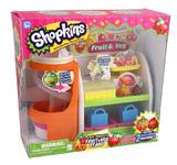 Shopkins Fruit & Vege Playset - Series 2