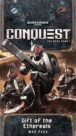 Warhammer Conquest: Gift of the Ethereals