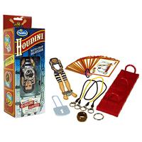 ThinkFun: Houdini Brainteaser