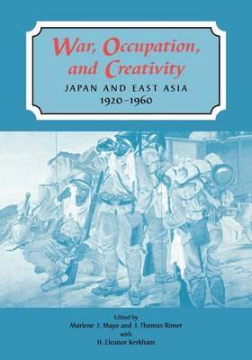 War, Occupation, and Creativity image