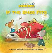 If The Shoe Fits by Eleanor May