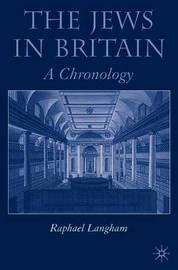 The Jews in Britain by Raphael Langham image