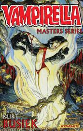 Vampirella Masters Series Volume 5: Kurt Busiek by Kurt Busiek