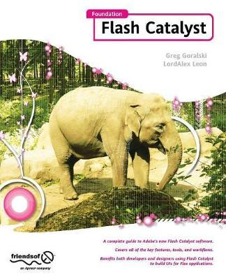 Foundation Flash Catalyst by Greg Goralski