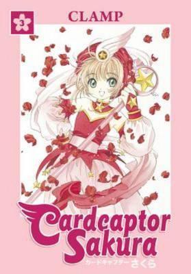 "Cardcaptor Sakura: Book 3 Omnibus by ""Clamp"""