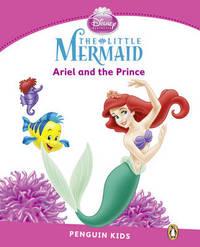 Level 2: Disney Princess The Little Mermaid by Kathryn Harper