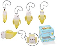 Bananya - Dangler Figure (Blind Bag)