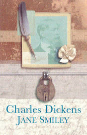 Dickens by Jane Smiley image