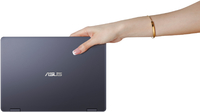 """11.6"""" ASUS VivoBook Flip 12 Pentium 4GB 64GB image"""