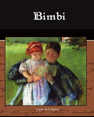 Bimbi by Louisa Ouida De La Ramee image