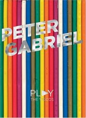 Peter Gabriel - Play: The Videos on DVD