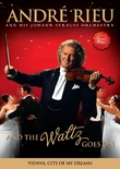 Andre Rieu - And The Waltz Goes On image, Image 1 of 1