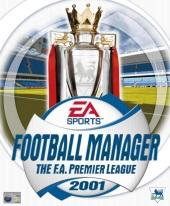 Premier League Manager 2001 for PC