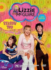 Lizzie McGuire - Season 2 Box Set on DVD