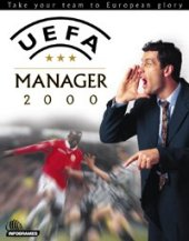 UEFA Manager 2000 for PC