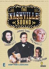 The Nashville Sound on DVD