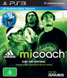 Adidas miCoach for PS3