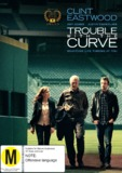 Trouble With the Curve DVD