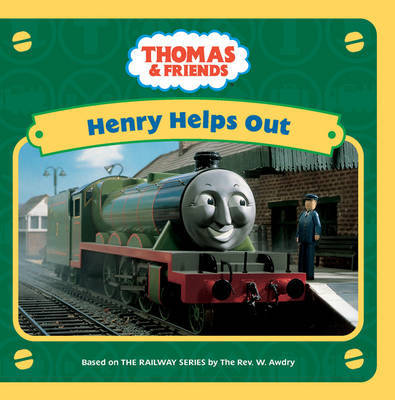 Henry Helps Out