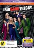 The Big Bang Theory - The Complete Sixth Season DVD